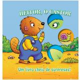 Heitor, o Castor - CMS Editora