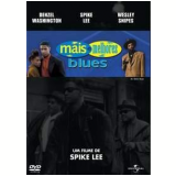 Mais E Melhores Blues (DVD) - Denzel Washington, Wesley Snipes