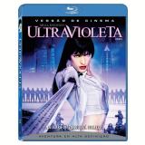Ultravioleta (Blu-Ray) - William Fichtner