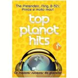 Top Planet Hits - Volume 1 (DVD) - Vários