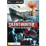 Silent Hunter 5 - Battle of the Atlantic (PC) -