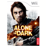 Alone in the Dark (Wii) -