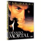 Desafio Mortal (DVD) - Jean-Claude Van Damme (Diretor)