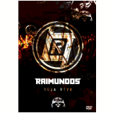 Raimundos - Roda Viva (DVD) - Raimundos