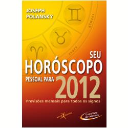 Seu Hor�scopo Pessoal Para 2012 (Edi��o de Bolso)