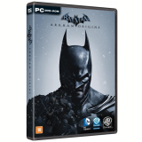 Batman Arkham Origins (PC) -
