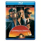 Conspiração Tequila (Blu-Ray) - Vários (veja lista completa)