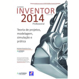Autodesk Inventor 2014 Professional - Michele David da Cruz