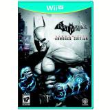 Batman - Arkham City - Armored Edition (WiiU) -