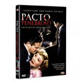 Pacto Tenebroso (DVD) - Robert Cummings