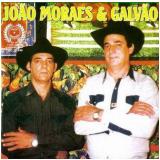 João Morais & Galvão - João Morais & Galvão (CD) - João Morais & Galvão