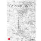 Game Of Thrones - 3ª Temporada (DVD)