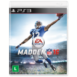Madden NFL 16 (PS3) -
