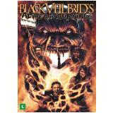 Black Veil Brides - Alive And Burning (DVD) - Black Veil Brides