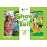 Show And Tell 2 - Activity Book -