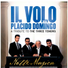 Il Volo - Notte Magica - A Tribute To The Three Tenors (DVD) +  (CD)