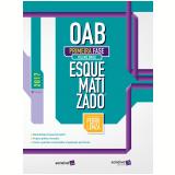 OAB Primeira Fase - Esquematizado (Vol. Único) - Pedro Lenza