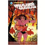 Mulher Maravilha - Brian Azzarello, Tony Akins, Cliff Chiang