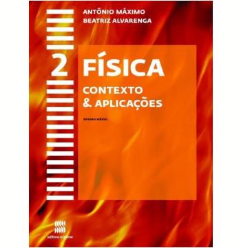 Física - Contexto & Aplicações - 2º Ano - Ensino Médio