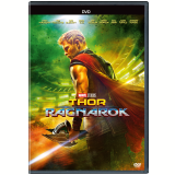 Thor - Ragnarok (DVD) - Cate Blanchett, Chris Hemsworth, Tom Hiddleston