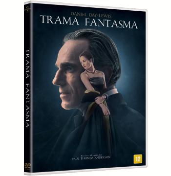 Trama Fantasma (DVD)