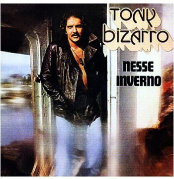 Tony Bizarro - Nesse Inverno (CD)