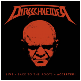 Dirkschneider – Live – Back To The Roots (CD) - Dirkschneider
