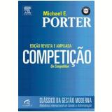 Competição - Michael Porter