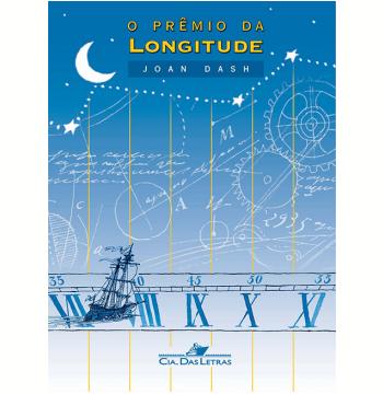 O Prêmio da Longitude