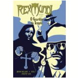 Rex Mundi (Vol.1) - Arvid Nelson