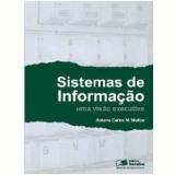Sistemas de Informação - Antônio Carlos M. Mattos