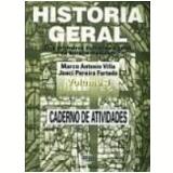 História Geral Vol. 1 - Marco Antonio Villa, Joaci Pereira Furtado