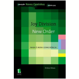 Joy Division / New Order - Helena Uehara