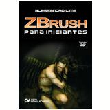 ZBrush para Iniciantes - Alessandro Lima