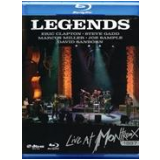 Legends - Live at Montreux 1997 (Blu-Ray) - Legends