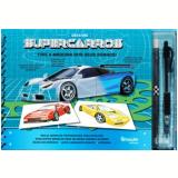 Supercarros - Catapulta