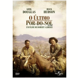 O Último Pôr-do-Sol (DVD)