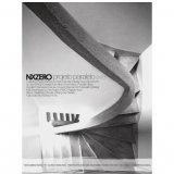 NX Zero - Projeto Paralelo (DVD) - NX Zero