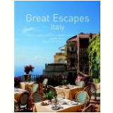 Ju-Great Escapes Italy  Iep - Angelika Taschen