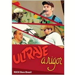 DVD - Ultraje A Rigor - Bem Brasil - Ultrage A Rigor - 5053105350995