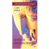 Hist�ria da Psicologia  - C. James Goodwin