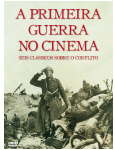 A Primeira Guerra no Cinema (DVD)