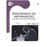 Segurança Da Informaçao - Principios E Controle De Ameaças - Felipe Nery Rodrigues Machado