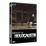 Sobrevivi Ao Holocausto (DVD) - Marcio Pitliuk