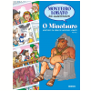 Monteiro Lobato em Quadrinhos - O Minotauro (Ebook)