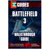 Battlefield 3  (Ebook) - CheatMistress