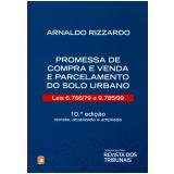 Promessa de Compra e Venda e Parcelamento do Solo - Arnaldo Rizzardo