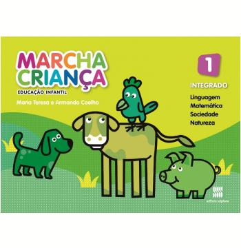 Marcha Criança - Integrado - 1 - Educação Infantil
