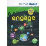 Engage 3 Itools Dvdrom Special Edition -