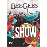 Coleçao Show - Bee Gees (DVD) -